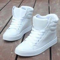 COOLBRAT Couple's Patent <b>Leather</b> Sport <b>Sneaker</b> Dancing Hip ...