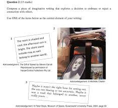 descriptive writing examples Pukeko