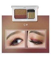 Eye Shadows & Palette