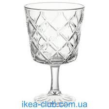 <b>ИКЕА</b> (<b>IKEA</b>) CLUB | | 002.865.02, <b>ФЛИМРА</b>, <b>Бокал</b>, прозрачное ...