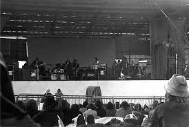 The Bath Festival of Blues and Progressive Music.1970. <b>Canned Heat</b>