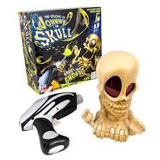 <b>Johnny the Skull</b> Тир проекционный Джонни-Череп с 1 <b>бластером</b> ...