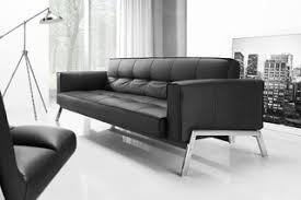 Modern Romano <b>Sofa Bed</b> | Black - Модернизм - Гостиная - Нью ...
