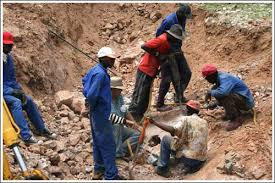 Image result for Namibia, a mining PHOTO