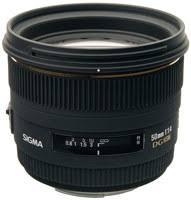 <b>Sigma AF</b> 50mm F1.4 EX DG HSM – купить <b>объектив</b>, сравнение ...