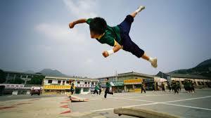 Travel - China's kung fu revival - BBC