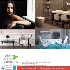 14 baya park company office design
