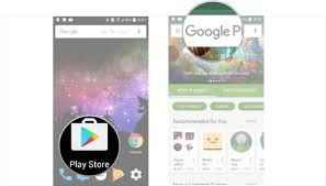How to download and manage apps from the Google Play Store ...