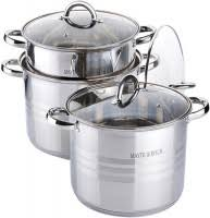 <b>Mayer & Boch</b> 26698 10.6 л – купить <b>набор</b> посуды, сравнение ...