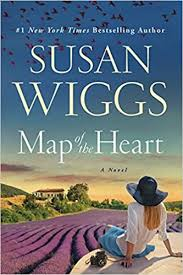 Map of the Heart: A Novel (9780062425485): Wiggs ... - Amazon.com