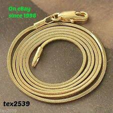 Yellow <b>Stainless Steel Chains</b>, Necklaces & Pendants for Men for ...