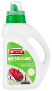 <b>Unicum</b> Средство для моющих пылесосов — купить по выгодной ...