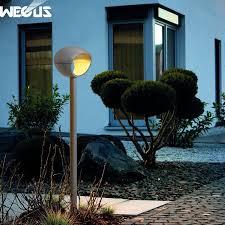 outdoor light lawn lights garden road outdoor european waterproof led fg208