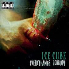 <b>Ice Cube</b> - <b>Everythangs</b> Corrupt - LPx2 – Rough Trade