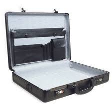 <b>Aluminum Suitcases</b> for sale | eBay