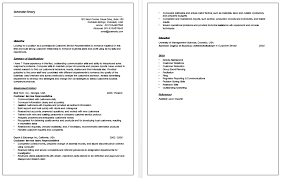 sample resume skills section customer service customer service highlights of qualifications for faith sample resume customer service representative
