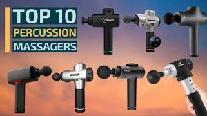 Top 10: Best <b>Portable</b> Massage Guns in 2019 / Percussion ...