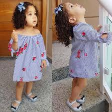 Yadioshop®Toddler Baby Baby Girls <b>Вышивка Цветочные</b> ...