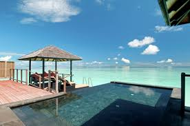 top infinity pools hilton worldwide