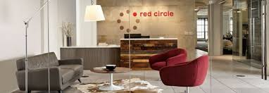 awesome office space red circle agency minneapolis mn awesome office spaces