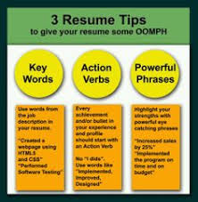 images about planet infographics on pinterest   resume    key words  action verbs and powerful phrases necessary to give your resume some oomph