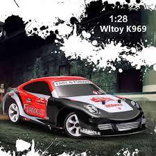 <b>Wltoys K969 1/28</b> 2.4G 4WD Brushed RC Car High Speed Drift ...