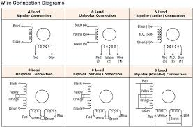 unipolar ill 02 jpg th wire connection diagrams