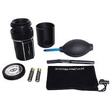 <b>Lenspen SensorKlear Loupe</b> Kit ** <b>SKLK</b>-<b>1</b> | C.R. Kennedy