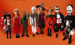 Идеи костюмов на хэллоуин для мальчиков