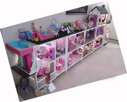 barbie house i think this is one of the coolest things ive ever barbie furniture ideas