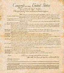 the bill of rights  its history and its significancethe first  amendments to the constitution as ratified by the states   quot the bill of rights quot