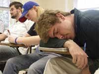 , علم می گوید: خواب و تقویت حافظه