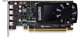 <b>Видеокарта DELL Quadro P1000</b> nVidia Quadro P1000 PCI-E ...