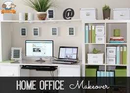 budget friendly home office makeover budget friendly home offices