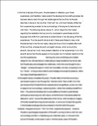 the two fires conclusion essay in the final stanzas of the this preview has intentionally blurred sections sign up to view the full version