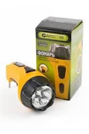 Купить <b>Фонарь GARIN LUX</b> Accu LED700 универсальный в ...