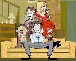 Afbeeldingsresultaat voor al bundy cartoon