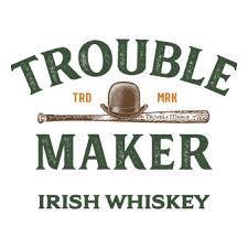 <b>Troublemaker</b>