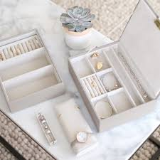 Jewellery Boxes Archives - Stackers Australia : Stackers Australia