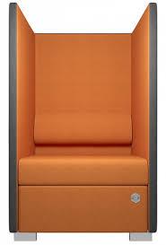 Офисный <b>диван PRIVATE</b> - <b>KULIK SYSTEM</b>