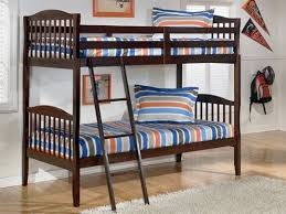 rayville twin over twin bunkbed ashley unique furniture bunk beds
