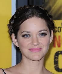 fair skin and brown eyes003 middot marion cotillard hairstyles middot makeup for blue eyes and dark hair