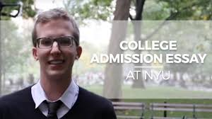 college admission essay at nyu college admission essay at nyu