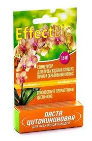<b>Цитокининовая паста</b> для орхидей <b>EffectBio</b> 1.5 мл - НПО ...