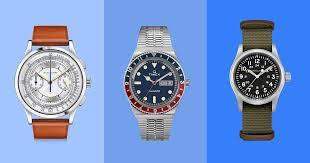 16 <b>Best Watches</b> Under $500 2020 | The Strategist | New York ...