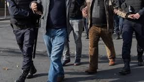 FETÖ'den 8 polis tutuklandı ile ilgili görsel sonucu