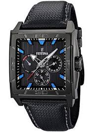 Festina <b>Часы</b> Festina 16569.2. <b>Коллекция</b> Multifunction ...
