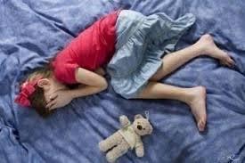 اغتصاب قاصر تبلغ من العمر 7 سنين