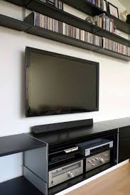 cabinet tv dvd gallery larger televisions can be mounted directly to your wall we can plan a