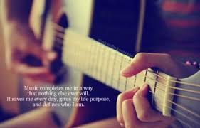 Music Quotes & Lyrics on Pinterest | Music Quotes, Music Education ...
